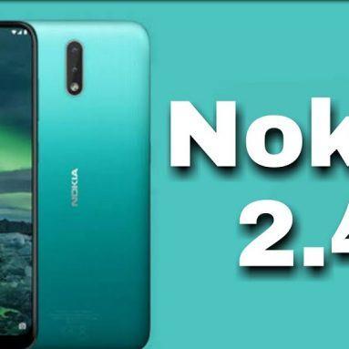 Đánh giá Nokia 2.4: Điện thoại giá rẻ đáng mua của Nokia