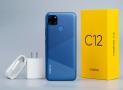 Đánh giá Realme C12: Giá rẻ, pin 6.000 mAh, máy ảnh tốt