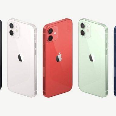 Đánh giá iPhone 12: A14 Bionic 5nm cực mạnh mẽ, chụp ảnh cực đẹp