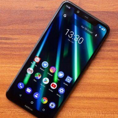 Đánh giá Nokia 5.1 Plus (Nokia X5): Đẹp, cao cấp, hiệu năng ổn, giá rẻ