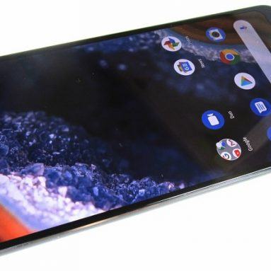 Đánh giá Nokia 9 Pureview: 5 ống kính phía sau liệu có tốt?
