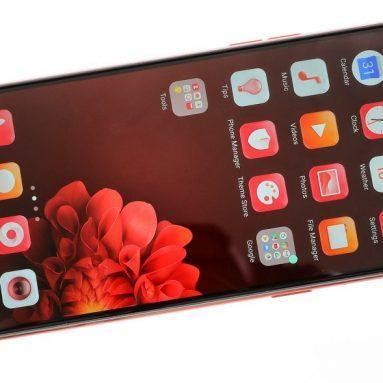Đánh giá Oppo F7: Chuyên gia selfie đỉnh cao với giá tầm trung!