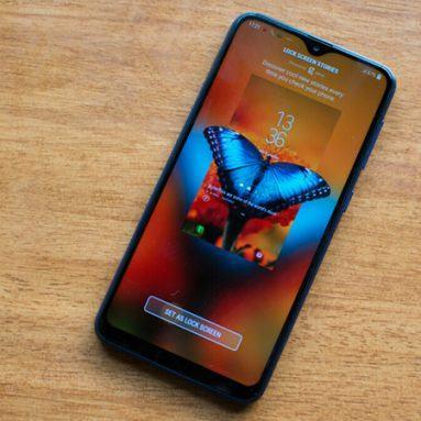 Đánh giá chi tiết Samsung Galaxy M10: Camera góc rộng, giá rẻ
