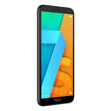 Đánh giá Honor 7S: Smartphone giá bình dân của Honor