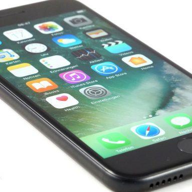 Đánh giá điện thoại iPhone 7: Bản nâng cấp nhẹ so với tiền nhiệm