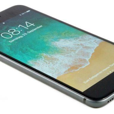 """Đánh giá điện thoại iPhone 8 Plus: Vẫn là một chiếc """"Plus"""""""