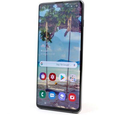 Đánh giá Samsung Galaxy S10: Siêu phẩm 10 năm có gì đáng giá?