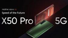 Đánh giá Realme X50 Pro 5G: Snapdragon 865, màn hình 90Hz, sạc 65W