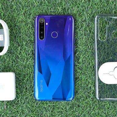 Đánh giá điện thoại Realme 5 Pro: Rất đáng để lựa chọn!