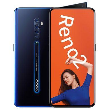 Đánh giá điện thoại Oppo Reno2: Có nhiều ưu điểm nhưng liệu có đủ?