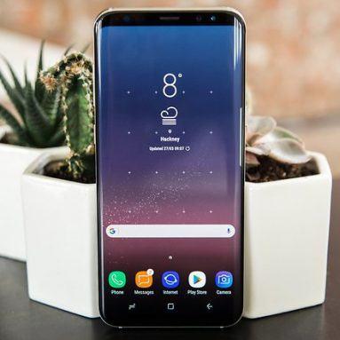 Đánh giá Samsung Galaxy S8 Plus sau một thời gian sử dụng