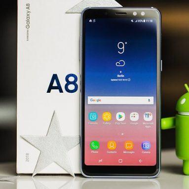 Đánh giá chi tiết Samsung Galaxy A8 (2018): Thiết kế đẹp, camera tốt