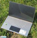 Đánh giá Asus ZenBook 15 UX534FTC: Ông vua về thời lượng pin