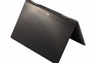 Đánh giá Dell Inspiron 13 7386 Black Edition 2 in 1: Không thực sự nổi bật!