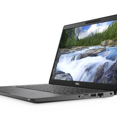 Đánh giá Dell Latitude 5300: Laptop doanh nhân cho công việc văn phòng
