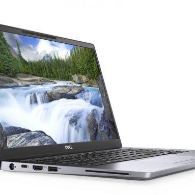 Đánh giá Dell Latitude 7400: Laptop doanh nhân cao cấp