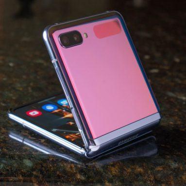 Đánh giá Samsung Galaxy Z Flip: Liệu có làm nên chuyện không?