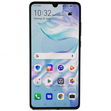 Đánh giá Huawei P30: Smartphone cao cấp đáng trải nghiệm!