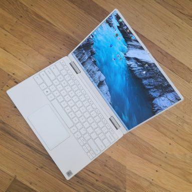 Đánh giá Dell XPS 13 7390 2 in 1 Core i7-1065G7: XPS 13 nhanh nhất