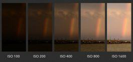 ISO máy ảnh là gì? Những điều bạn cần biết về ISO camera