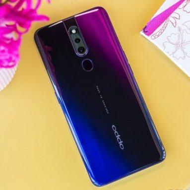 Đánh giá Oppo F11 Pro: Smartphone gần đến đạt độ hoàn mỹ?