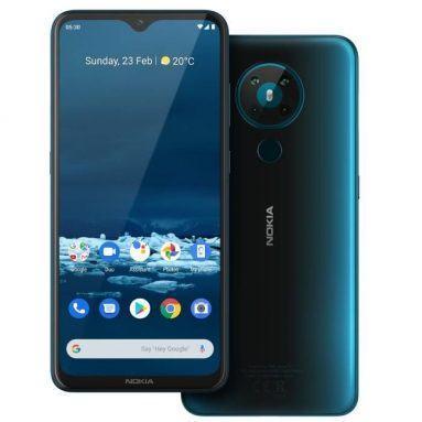 Đánh giá điện thoại Nokia 5.3: Thiết kế độc đáo, hiệu năng ổn và giá rẻ