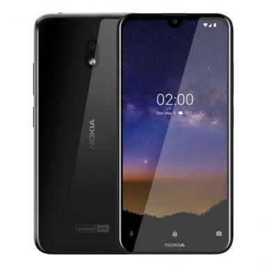 Đánh giá điện thoại Nokia 2.2: Smartphone với giá chỉ 2 triệu