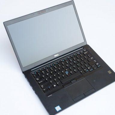 Đánh giá Dell Latitude 7480: Chuyên dành cho công việc
