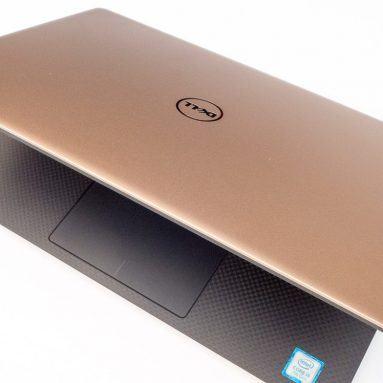 Đánh giá laptop Dell XPS 13 9360: Đẹp, mỏng, nhẹ, pin lâu, hiệu năng tốt