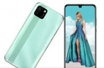 Đánh giá điện thoại Realme C11: Dưới 3 triệu, pin 5000mAh, camera kép