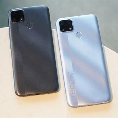 Đánh giá Realme C25: Giá rẻ, pin siêu trâu và camera linh hoạt