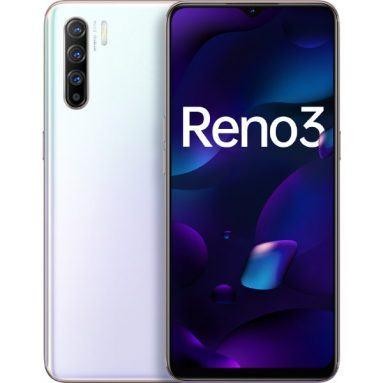 Đánh giá Oppo Reno3: Selfie 44 MP và trở về với màn hình giọt nước