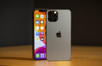 Đánh giá iPhone 12 Pro: Bản nâng cấp camera của iPhone 12