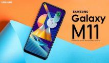 Đánh giá Samsung Galaxy M11: Vũ khí mới ở phân khúc giá rẻ