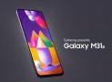 """Đánh giá Samsung Galaxy M31s: Màn đẹp, chụp ảnh tốt, pin siêu """"trâu"""""""