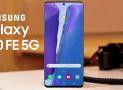 Đánh giá Samsung Galaxy S20 FE 5G: Bản giá rẻ hấp dẫn của S-series