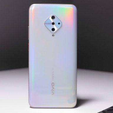 Đánh giá điện thoại Vivo S1 Pro: Thiết kế đẹp, cấu hình bình thường