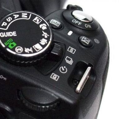 Tìm hiểu về các chế độ chụp ảnh trên máy ảnh kỹ thuật số