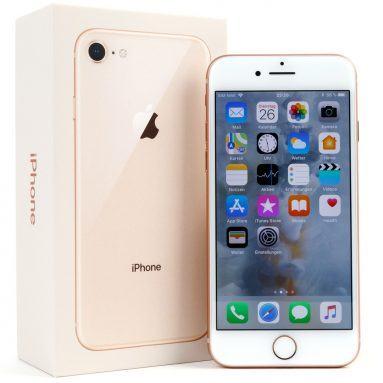 Đánh giá điện thoại iPhone 8: Bản nâng cấp của một thế hệ!