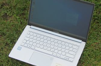 Đánh giá Asus VivoBook 14 X403FA: Notebook thanh lịch và bền bỉ