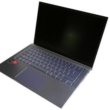 Đánh giá Asus ZenBook 14 UM431DA: Laptop Ryzen với hiệu năng tốt