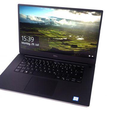 Đánh giá Dell XPS 15 7590: Notebook đa phương tiện đáng mua!