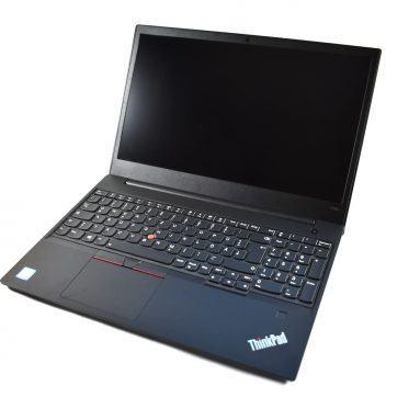 Đánh giá laptop Lenovo ThinkPad E590: Laptop văn phòng giá tốt