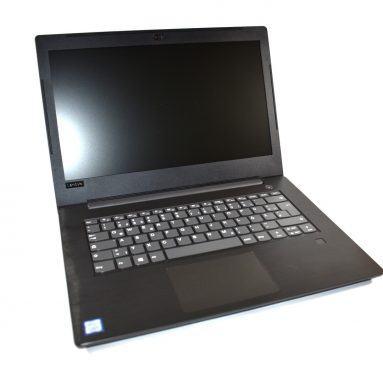 Đánh giá Lenovo V330-14IKB (i5, FullHD): Laptop doanh nhân giá rẻ