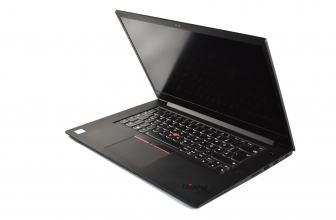 Đánh giá laptop Lenovo ThinkPad P1 Gen 2 2019: Máy trạm cao cấp