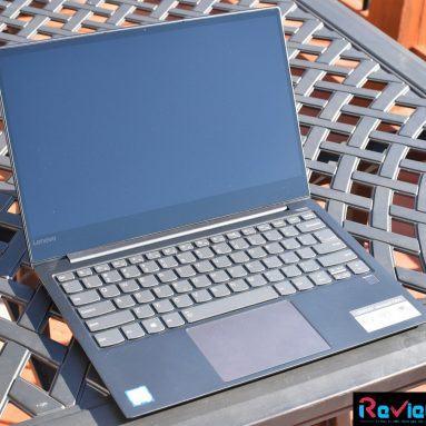 Đánh giá laptop Lenovo Ideapad 730S: Siêu di động, siêu mỏng nhẹ