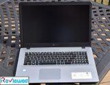 Đánh giá Asus VivoBook Pro 17 N705UD: Mạnh mẽ – giá thành vừa phải