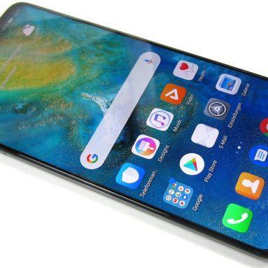 Đánh giá Huawei Mate 20: Smartphone rất đáng mua!