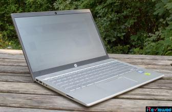Đánh giá Laptop HP Pavilion 14 (i7-8550U, MX150)