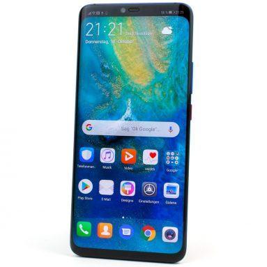 Đánh giá Huawei Mate 20 Pro: Cao cấp, ấn tượng và đáng mua!